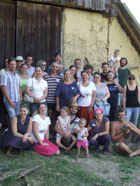 Alliance of Small-Scale Community Farms