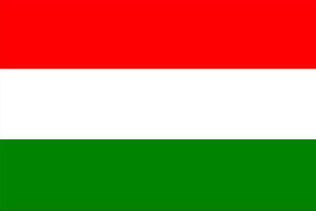 Flag Hungary-01