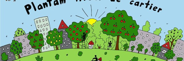 The Neighbourhood Orchard Project