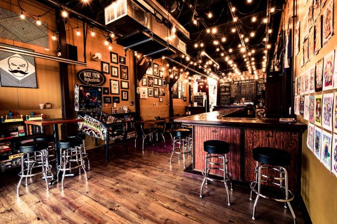 Private Events / Rentals - Bone Up Brewing Co.