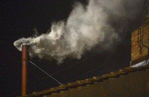 Fumata bianca elezione Papa Francesco
