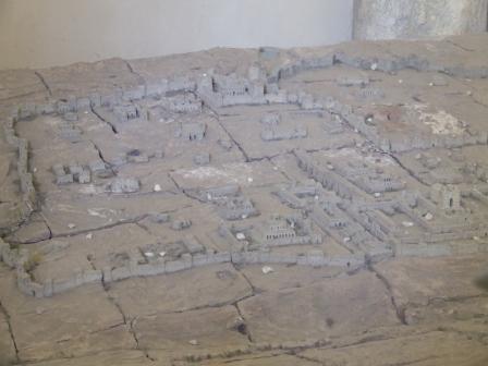 Gerusalemme antica