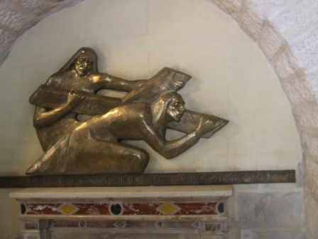 Gerusalemme via Crucis
