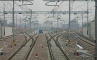 ferrovia Europa