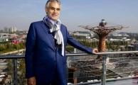 Expo 2015 Andrea Bocelli