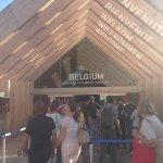 Expo 2015 Belgio