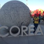 Expo 2015 Corea