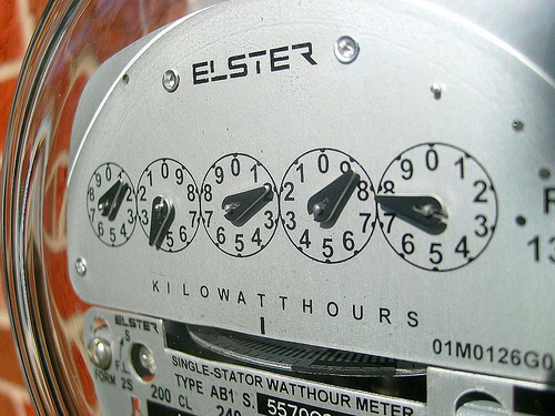 Home Air conditioning and your Electric Bill