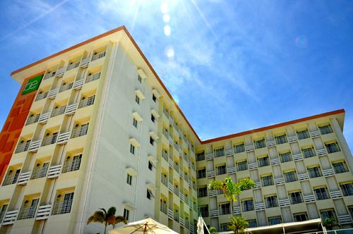 Great to be at Be Resorts, Mactan Cebu