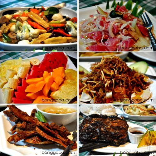 Ranchero at General Santos City – A Nice Place to Dine