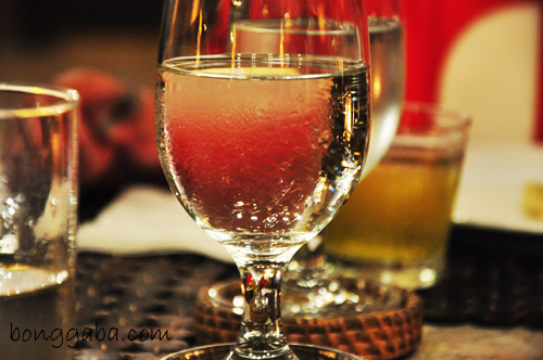 """Chef Ralph """"Paeng"""" Ongchiong of Saffron's Amorita Resort, Bohol"""