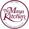 The Maya Kitchen Logo