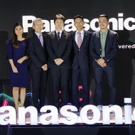 Panasonic's Colours of Real life