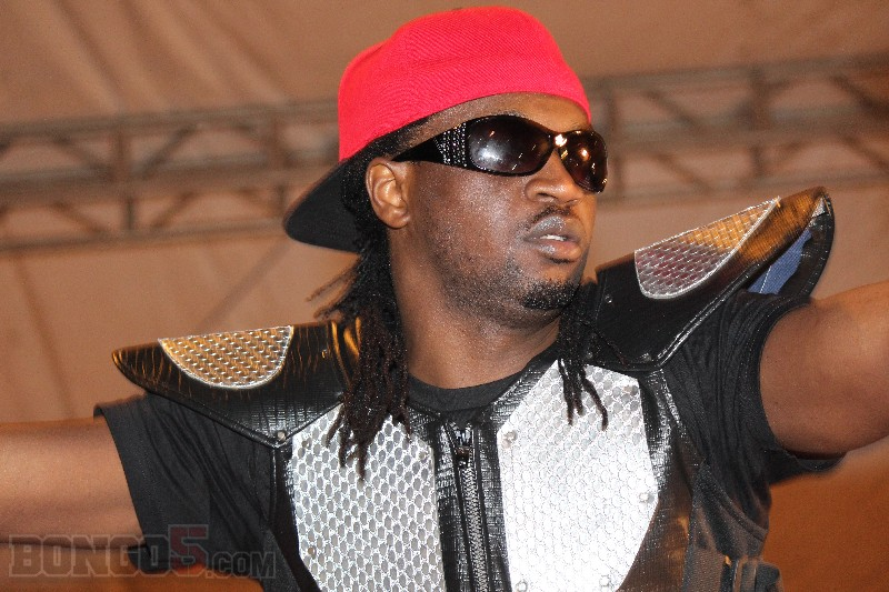 Image result for Paul Okoye
