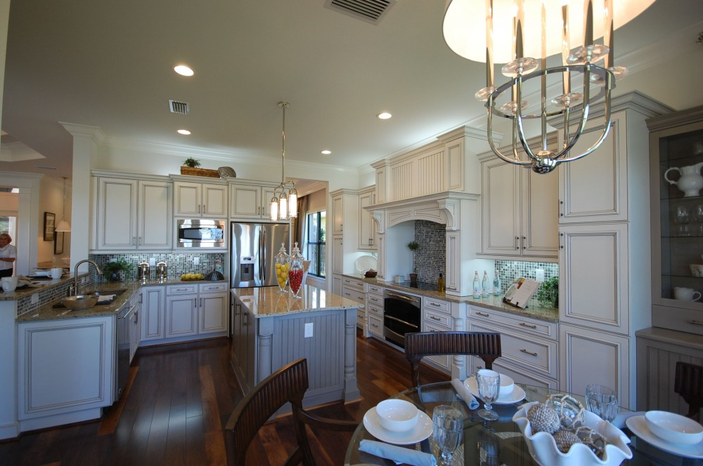 attractive Hotels In Naples Florida With Kitchens #3: Florida Kitchen Estero Fl. Kitchen Countertops In Fort Myers Fl ..