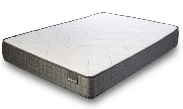 Colchón con núcleo viscoelastico de 25 kg BN25 magic - Bonitex