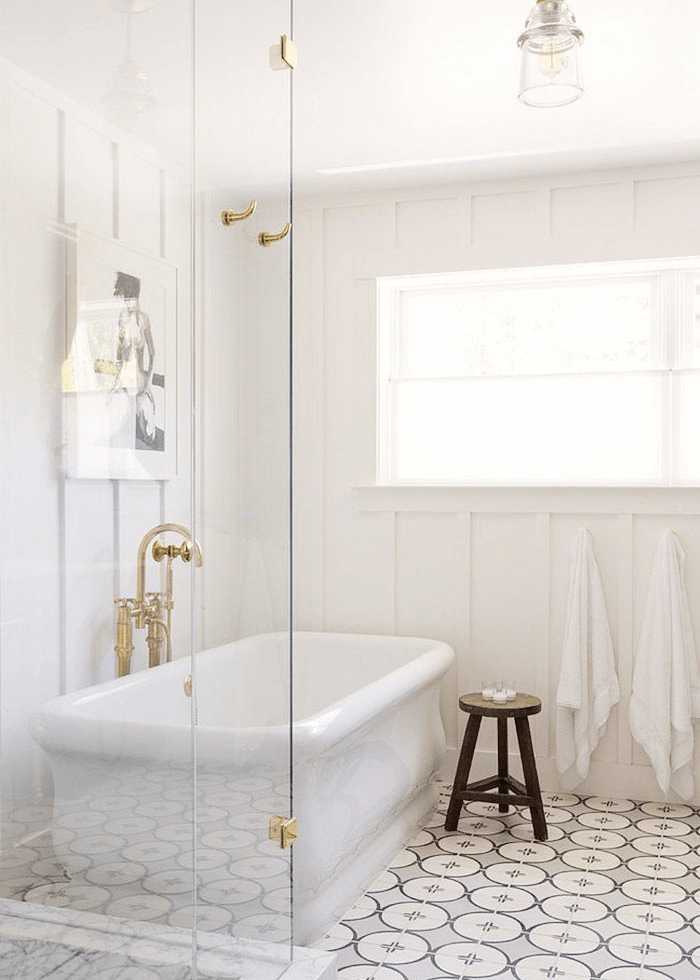Create Your Own Bathroom Design