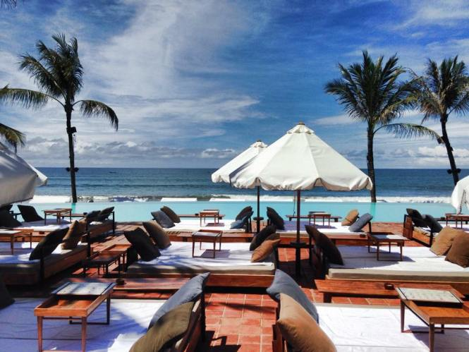 potato head beach club bali pool