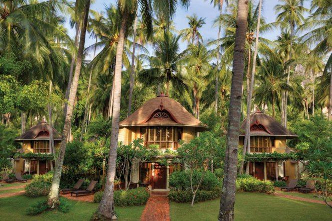 rayavadee deluxe pavilion krabi thailand