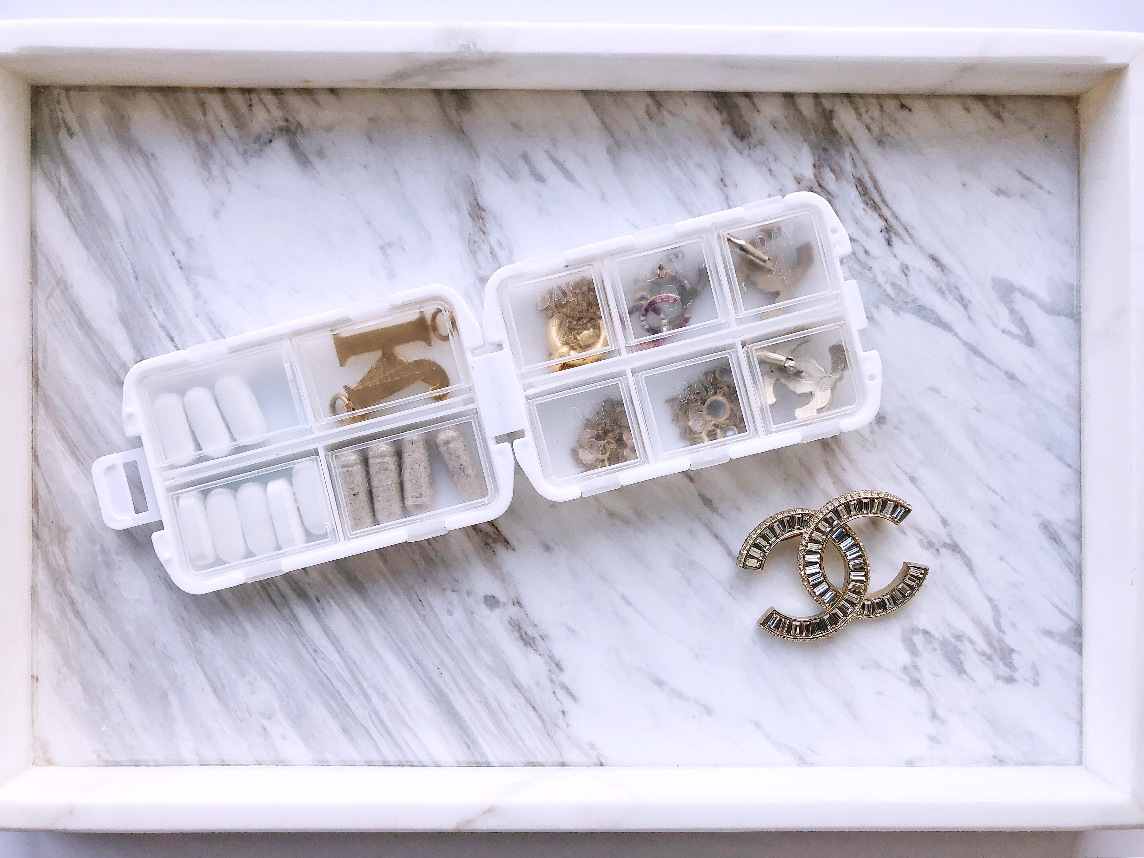Travel Hack How to Pack Your Jewelry Bonjour Jenn