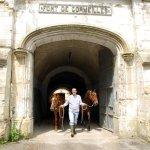 Une Citroên 2 chevaux ? :)
