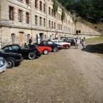 Vue d'ensemble des autos anciennes