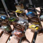 Photo de petites voitures populaires Solido