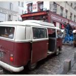 Un combi Savoyard devant l'ambassade de Savoie à Paris ;)