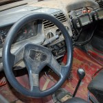 Peugeot 205 Africa Raid