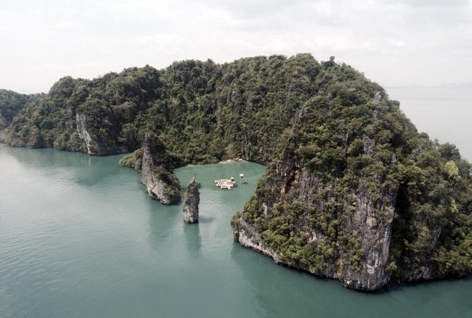 Floating Cinema - Archipelago Cinema Thailand (2)