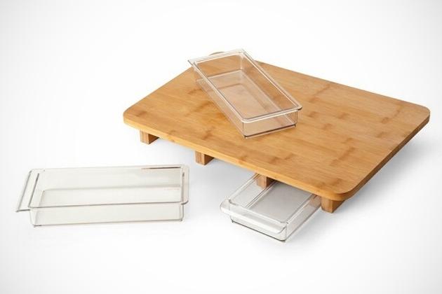 Mocubo Bamboo Cutting Board (1)