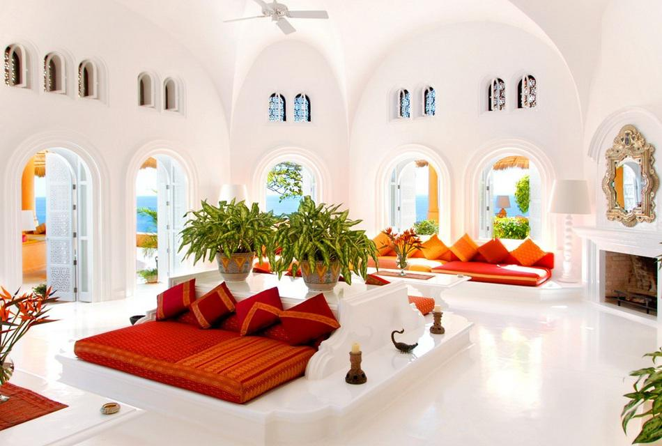 Cuixmala Luxury Resort and Villas - Mexico (16)