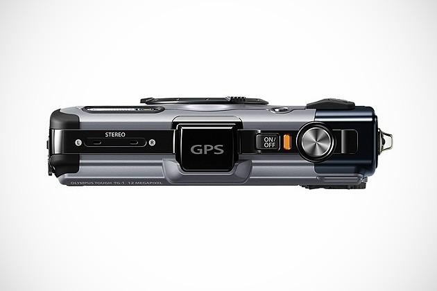Olympus TG-1 iHS Tough Camera (4)