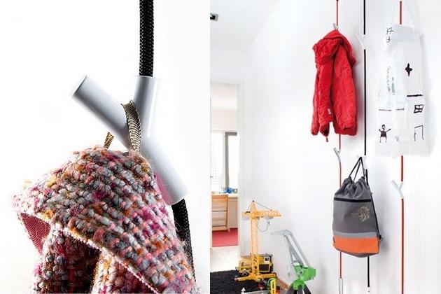 Authentics Wardrope Hangers