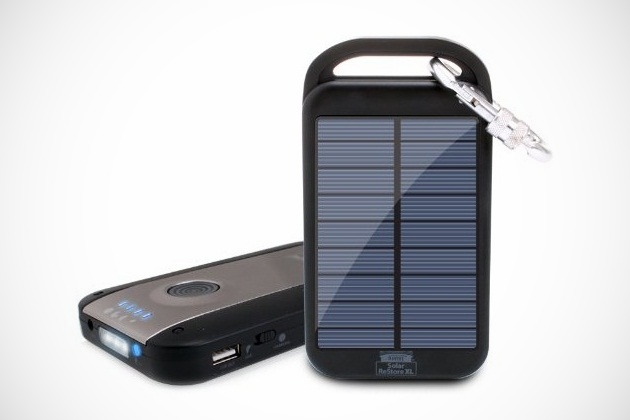 ReVIVE Solar ReStore Battery for Smartphones (1)