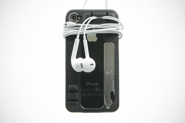 ReadyCase Multi-tool iPhone 5 Case