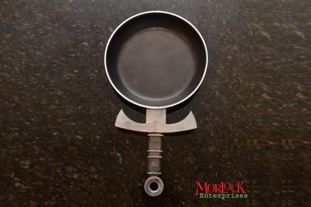Combat Kitchenware