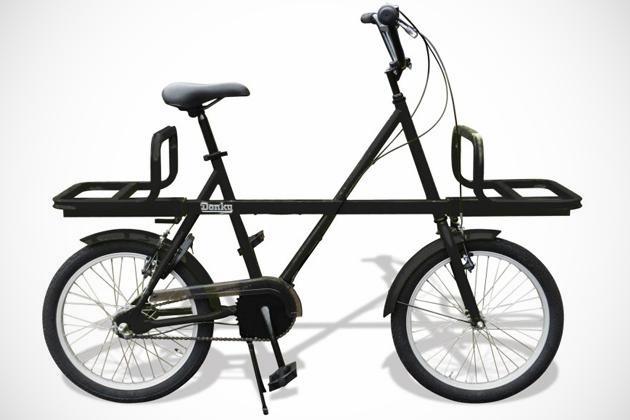 Donkey bike (2)
