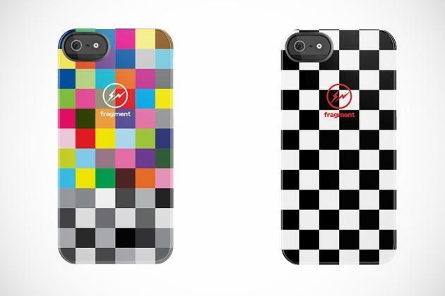 Hiroshi Fujiwara iPhone 5 Cases