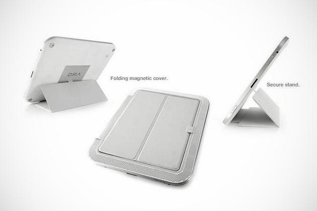 ORA iPad Sound System