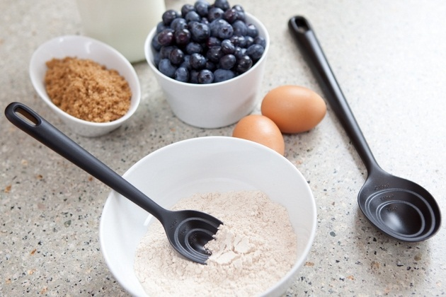 Portion - Measuring Spoons Set (3)