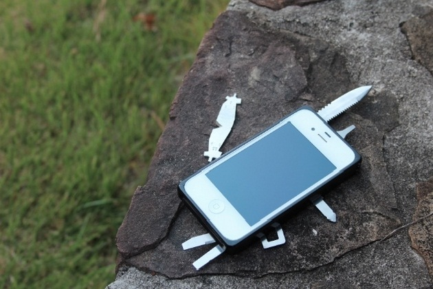 TaskOne Multi-tool iPhone Case