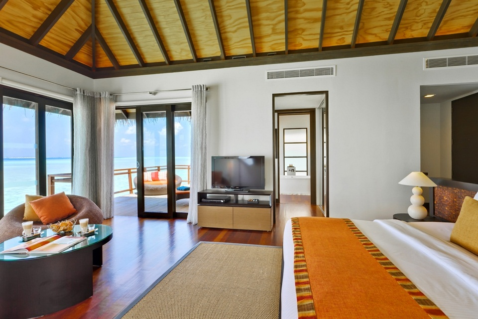 Luxury Velassaru Resort - Maldives (12)