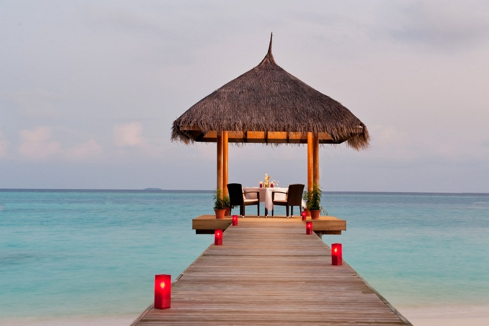 Luxury Velassaru Resort - Maldives (34)