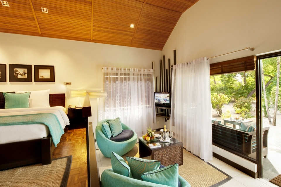 Luxury Velassaru Resort - Maldives (20)