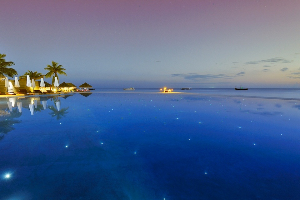 Luxury Velassaru Resort - Maldives (40)