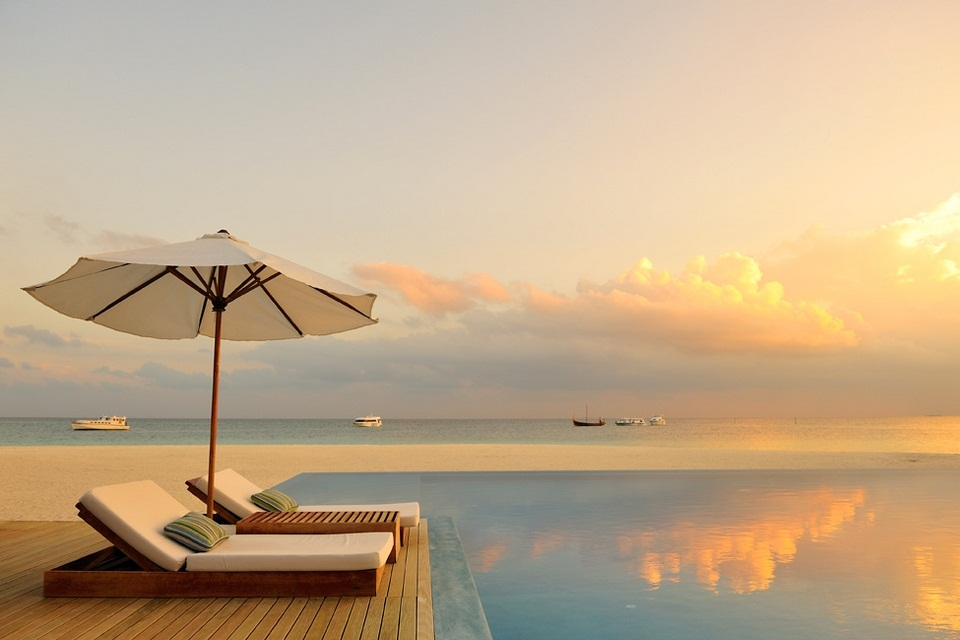 Luxury Velassaru Resort - Maldives (35)