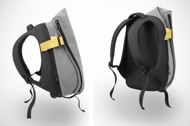 Isar Rucksack Twin Touch Soft