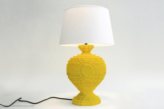 LEGO Table Lamp
