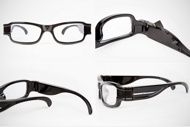 You Vision HD Video Glasses (2)